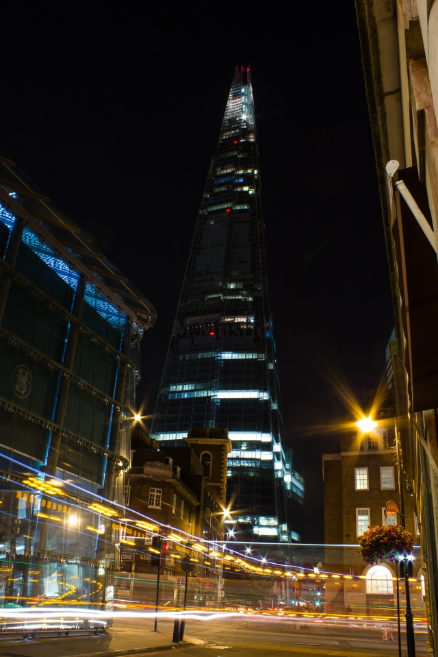 the-shard-london-light-trails